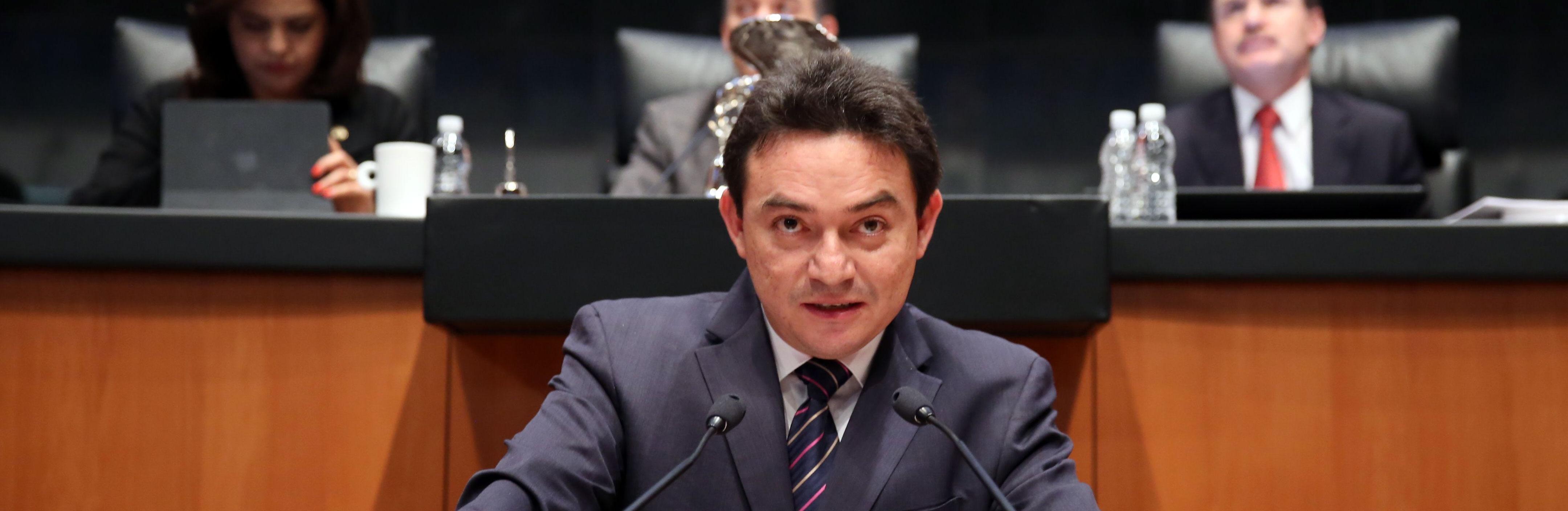 Daniel Ávila Ruiz - Coutas al PAN