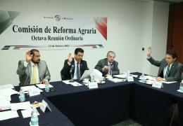 Comisión Reforma Agraria