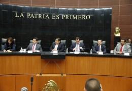 "Foro ""Paquete económico 2016"""