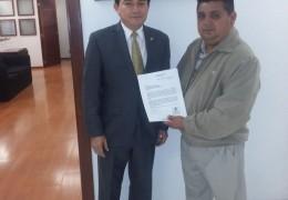 Denuncia contra exservidores de Temozón
