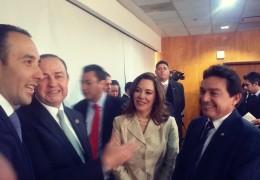 Convenio SPR-Canal del Congreso