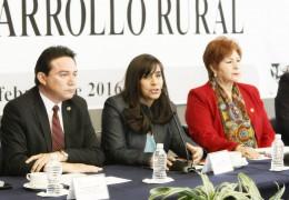 Foro para el Desarrollo Rural
