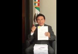 ¡No más impunidad y corrupción en Yucatán!