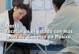 ¡Por un Yucatán más saludable!