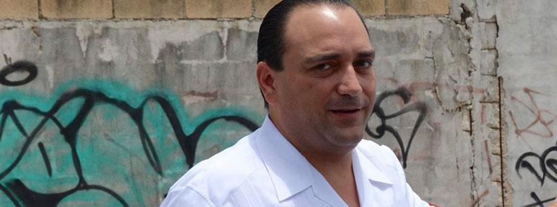 Roberto Borge