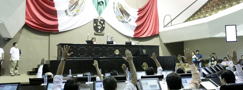 Propone el PAN nueva ley anticorrupción en Yucatán