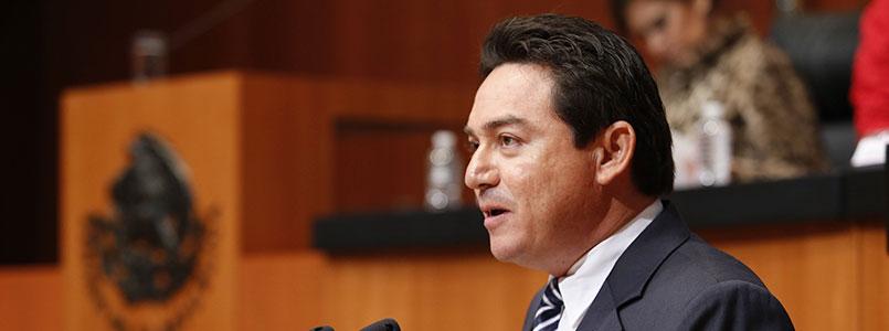 Propone Daniel Ávila sanciones a partidos políticos se compruebe participación en delitos electorales