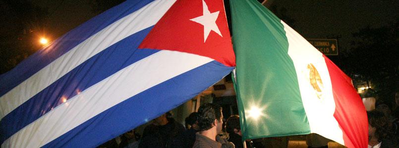 Necesario e importante reforzar cooperación con Cuba en materia de salud: Daniel Ávila Ruiz