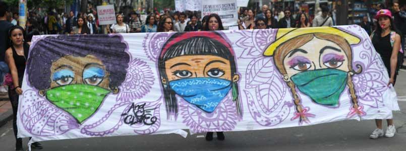 'Legislar sobre violencia política contra las mujeres en México'*